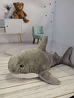 Мягкая игрушка Fancy Акула, длина 57 см, (M1091)