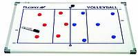 Доска тактическая волейбольная Rucanor 12384-01 Руканор