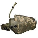 Кобура набедренная тактическая, для пистолета Форт 14 (пиксель 027), фото 5