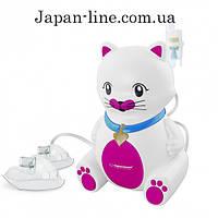 Інгалятор небулайзер Esperanza ECN003 Kitty