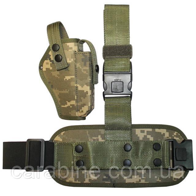 Набедренная кобура для пистолета Форт 14
