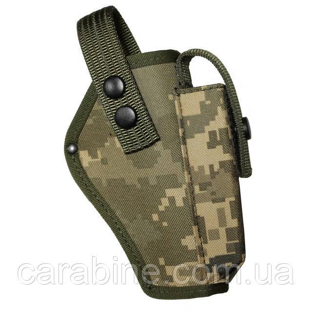 Набедренная кобура для пистолета Форт 14 без тактического крепежа