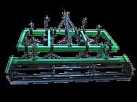 """Культиватор сплошной обработки КН - 1,6 М с катком """"Володар"""""""