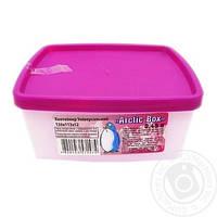 Контейнер 0,45 л Arctic Box  Ал-Пластик