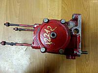 Блок компрессора ЗИЛ 5301 со шпильками и колевалом