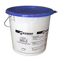 Клейберит 303.0 (10 кг) водостойкий столярный клей для дерева ПВА Д3 Kleiberit D3