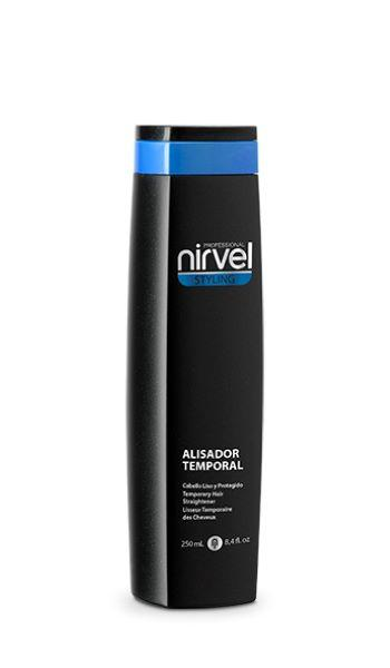 Универсальный флюид для укладки волос Nirvel Fx Temporary hair straightener, 250мл