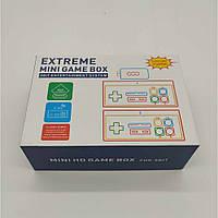 Игровая консоль Retro Extreme Mini Game Box HD 8Bit Dendy 1000 игр