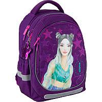 Рюкзак молодежный Kite Education Fashion K20-700M-4