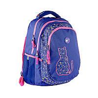 Рюкзак школьный YES 558265 T-22 Cats
