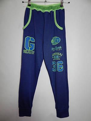 Спортивные штаны подросток 150 р. SPORT  035GH