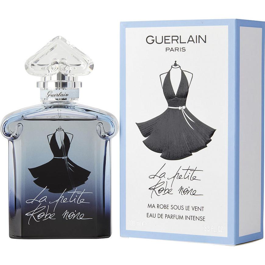 Женские духи, оригинал Guerlain La Petite Robe Noire Intense 100мл (tester)