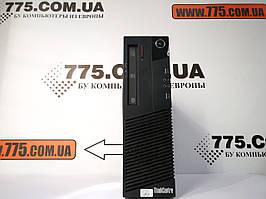 Компьютер Lenovo M83, Intel Сore i7-4790s 4.0GHz, RAM 8ГБ, SSD 120ГБ