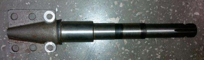 Вал цапфы Т50-3001184
