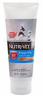 Nutri Vet Puppy-Vite Gel Витамины для щенков - 85 г