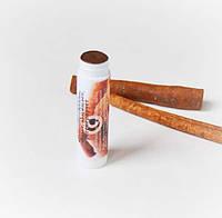 Натуральний бальзам-скраб для губ КОРИЦЯ