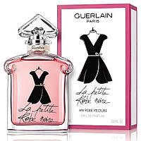 Женские духи, оригинал Guerlain La Petite Robe Noire Velours 100 мл