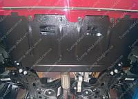Защита двигателя Альфа Ромео Брера (стальная защита поддона картера Alfa Romeo Brera)