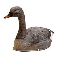 Подсадной гусь Birdland плывущий