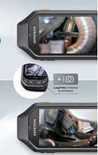 Эндоскоп профессиональный длина 5 метров Full HD 1920*1080 Инспекционная камера Диагностика