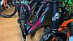 """Гірський велосипед Azimut Navigator FR\D 26"""", фото 5"""