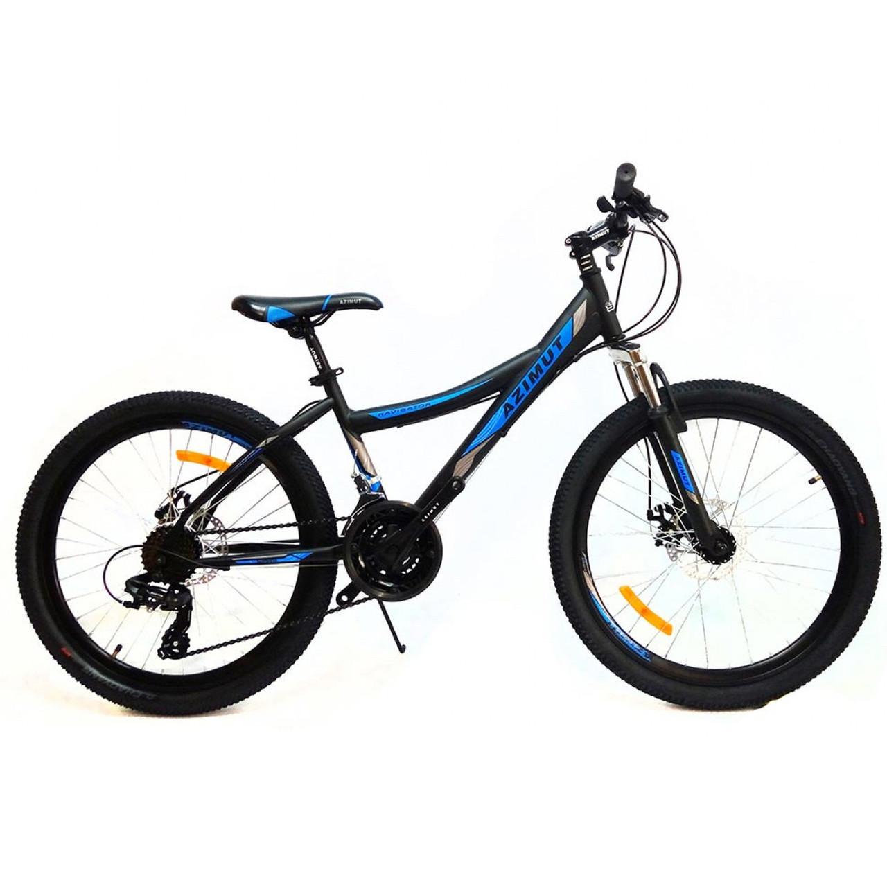"Гірський велосипед Azimut Navigator FR\D 26"""