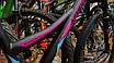 """Гірський велосипед Azimut Navigator FR\D 26"""", фото 4"""