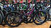 """Гірський велосипед Azimut Navigator FR\D 26"""", фото 3"""