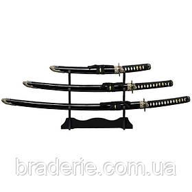 Самурайский меч 13974 (KATANA 3в1)