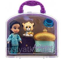 Лялька Жасмин міні Аніматор Дісней Disney Animators Collection Jasmine Mini