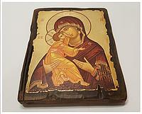 Володимирська Ікона Божої Матері, фото 1