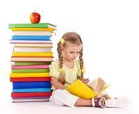 Книжки дитячі