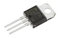 Симистор BTA06-600B 600В 6А Igt:50/70мА TO220-3