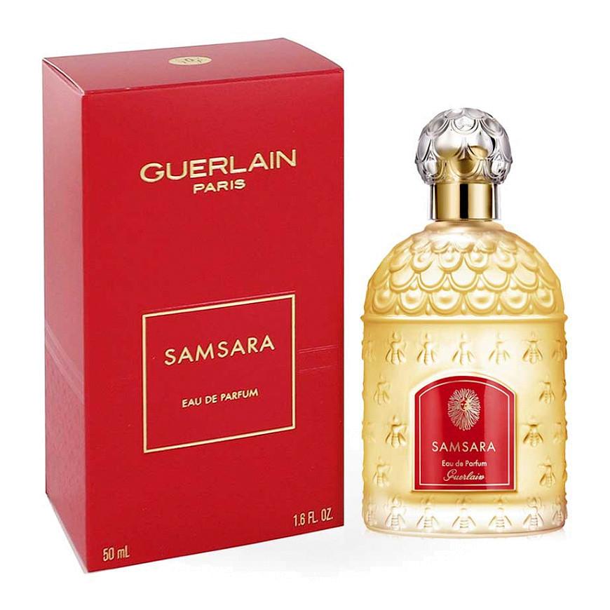 Женский парфюм, оригинал Guerlain Samsara 100 мл (tester)