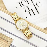 Годинники чоловічі Emporio Armani QQ Gold-Silver/Наручний чоловічий годинник Наручний годинник
