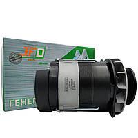 1414011 Генератор 14В 100А 1400Вт (TM JFD) (МТЗ)