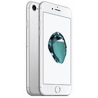 IPhone 7 32gb Silver Neverlock 4.7 4x2.37 ГГц, 2 Гб, IPS,Камера 12 Мп, 3G, 4G оригинал