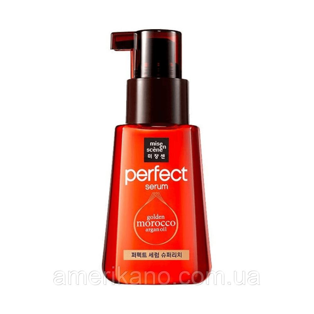 Інтенсивне масло для волосся MISE EN SCENE Perfect Serum Super Rich, 80 мл