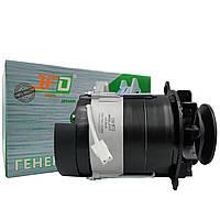 1410008 Генератор 14В 72А 1000Вт (TM JFD) (МТЗ з дротом)
