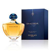 Жіночий парфум, оригінал Guerlain Shalimar 90 мл