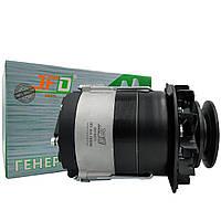"""2810071 Генератор 28В 36А 1000Вт (TM JFD) (МТЗ, МАЗ-4370 """"Зубренок"""")"""