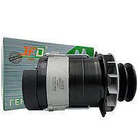 1414017 Генератор 14В 100А 1400Вт (TM JFD) (МТЗ.2-х руч)