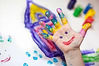 Товари для дитячої творчості т...