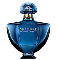Женский парфюм, оригинал Guerlain Shalimar Souffle Intense 50 мл