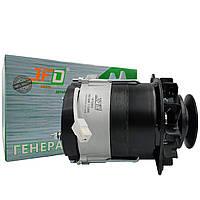 1412004 Генератор 14В 80А 1150Вт (TM JFD) (МТЗ з дротом)