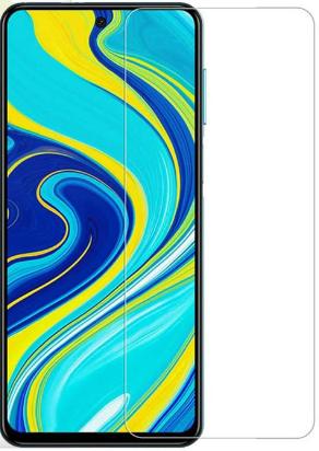 Гідрогелева захисна плівка AURORA AAA на Xiaomi Redmi Note 9S на весь екран прозора