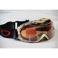 Горнолыжная маска Oakley SG - 266 (S3)., фото 1