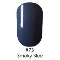 Гель-лак Naomi №73 Smoky Blue 6 мл