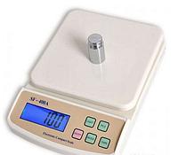 Кухонні ваги SF-400A
