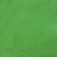 Фетр150g/m², 20x30cm, 10 лист  TON IN TON MIX - grün